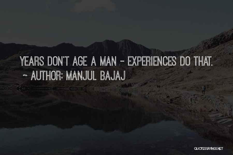Manjul Bajaj Quotes 2158598