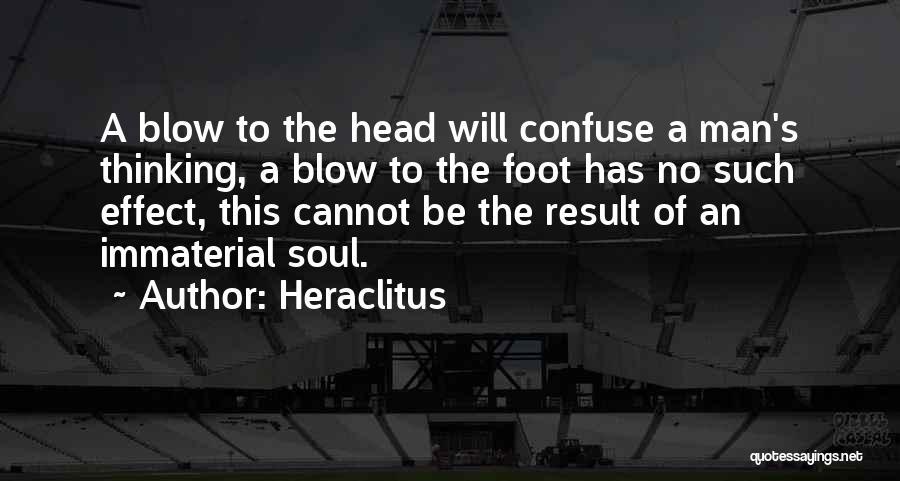 Man's Man Quotes By Heraclitus