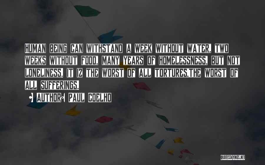 Many Friendship Quotes By Paul Coelho