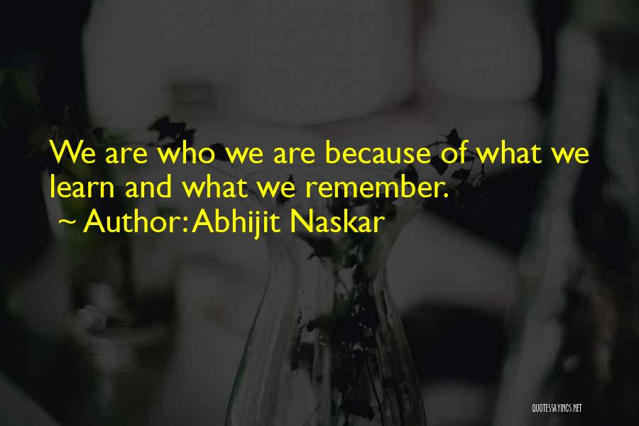 Mapping Quotes By Abhijit Naskar