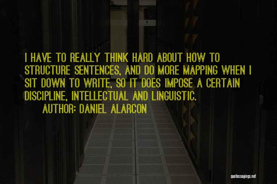 Mapping Quotes By Daniel Alarcon