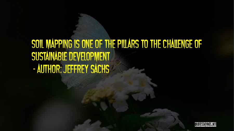 Mapping Quotes By Jeffrey Sachs