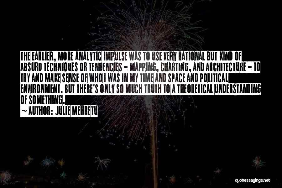 Mapping Quotes By Julie Mehretu