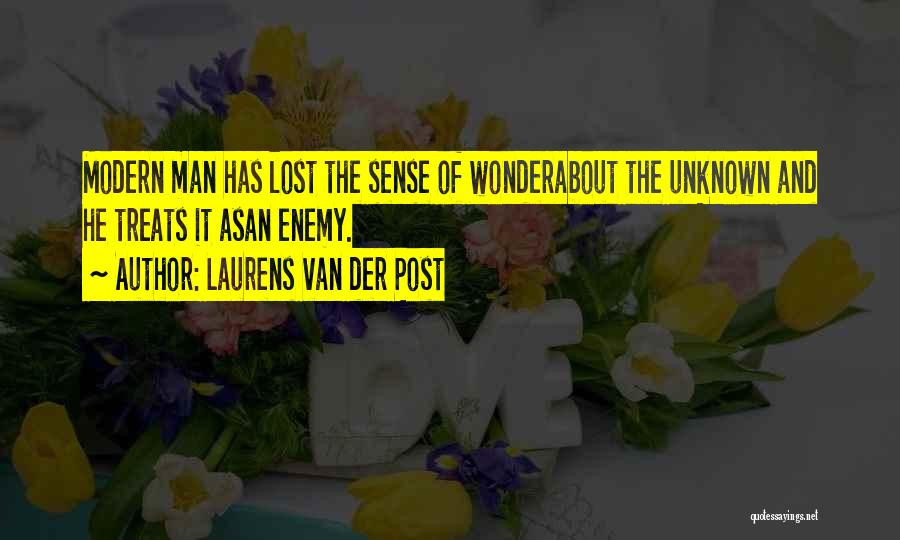 Mapping Quotes By Laurens Van Der Post