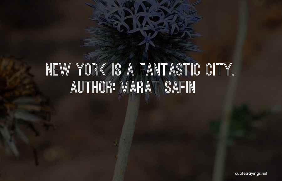 Marat Safin Quotes 1143901