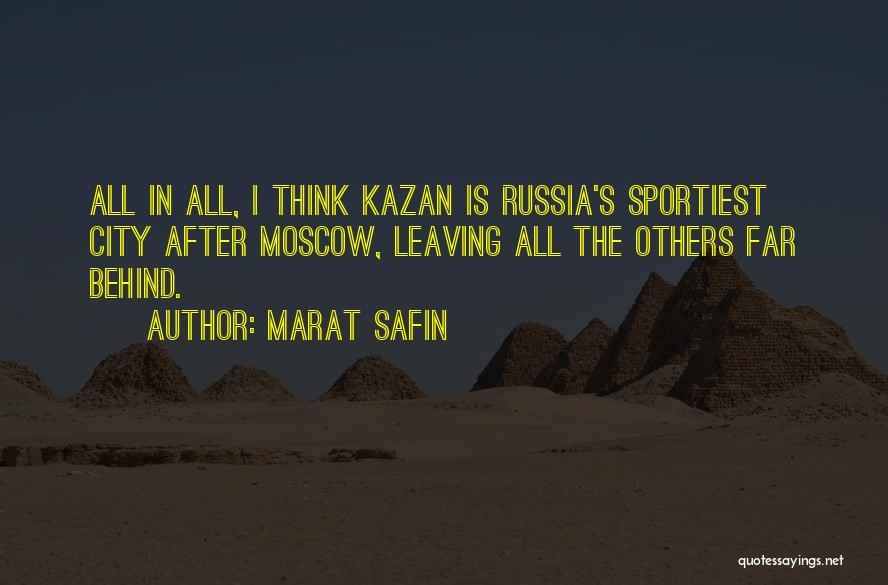 Marat Safin Quotes 1429516