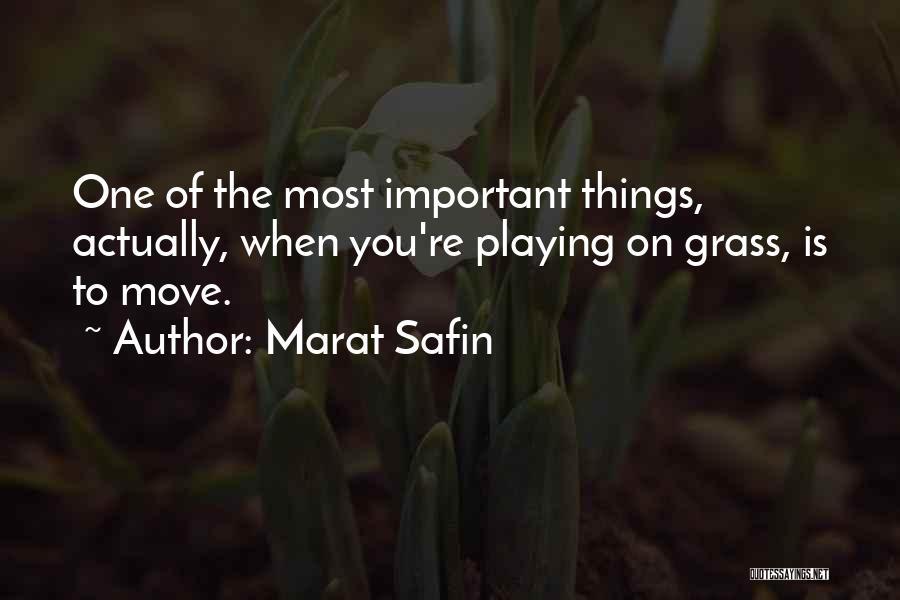 Marat Safin Quotes 1600045