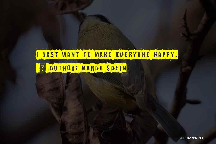 Marat Safin Quotes 1794964