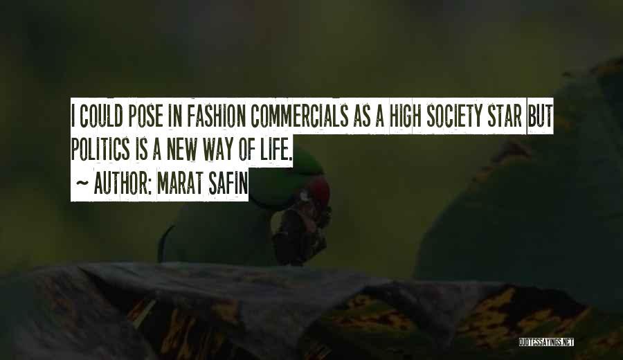 Marat Safin Quotes 351477