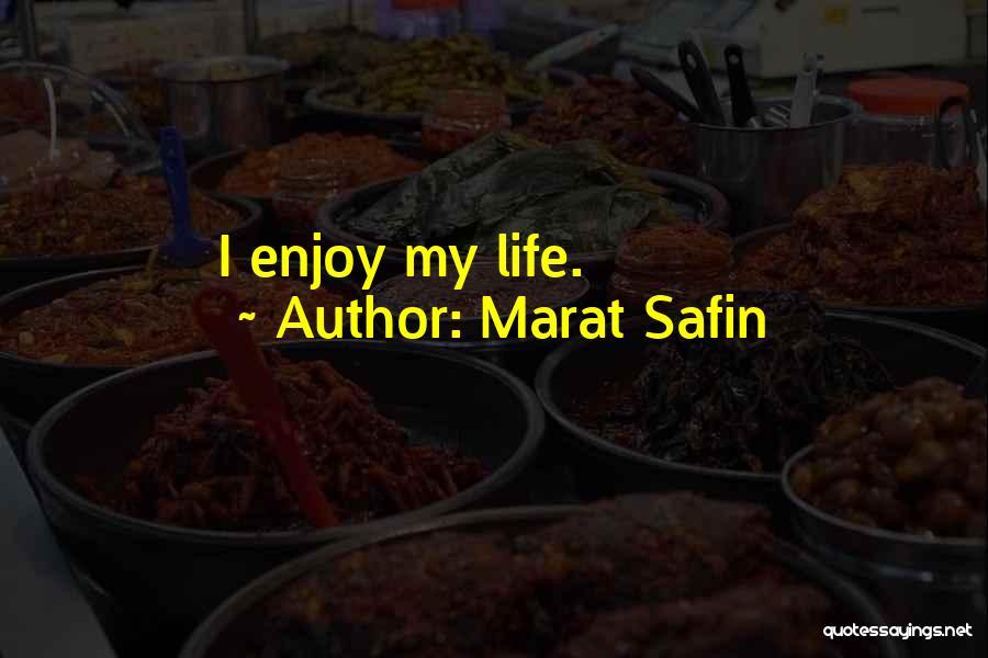 Marat Safin Quotes 401094