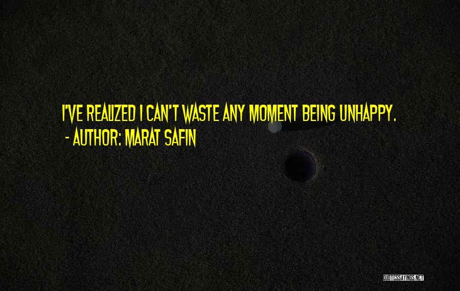 Marat Safin Quotes 700528