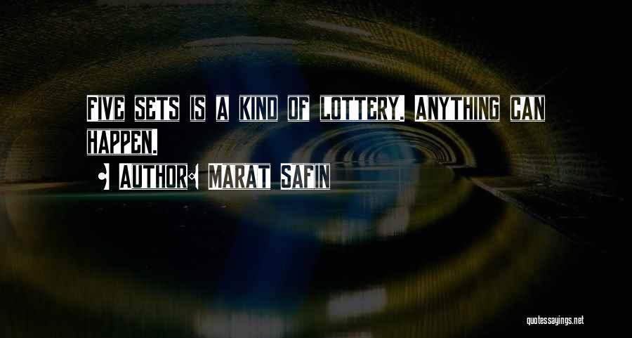 Marat Safin Quotes 982423