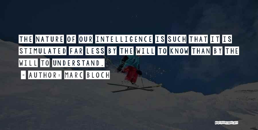 Marc Bloch Quotes 1012455