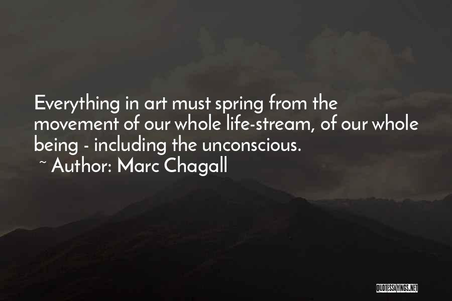 Marc Chagall Quotes 1073802