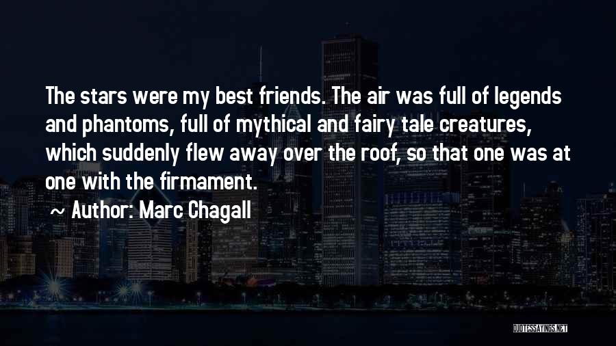 Marc Chagall Quotes 1121256