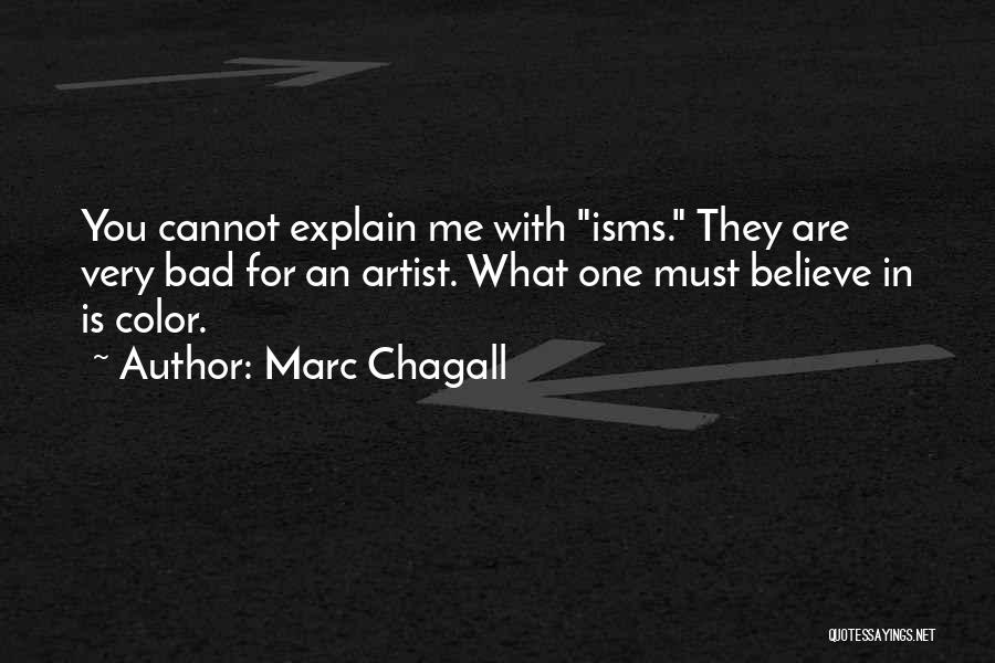 Marc Chagall Quotes 1369636