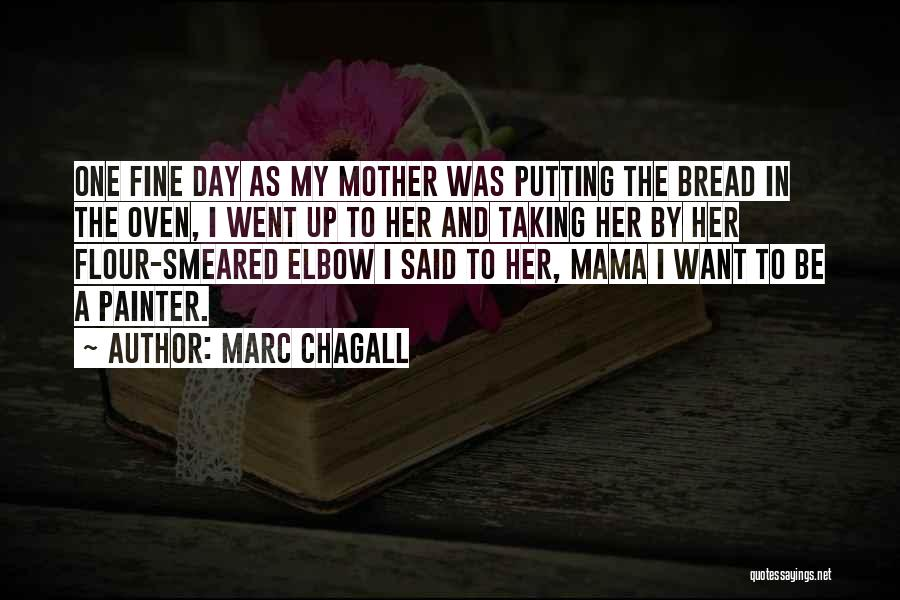 Marc Chagall Quotes 1458704