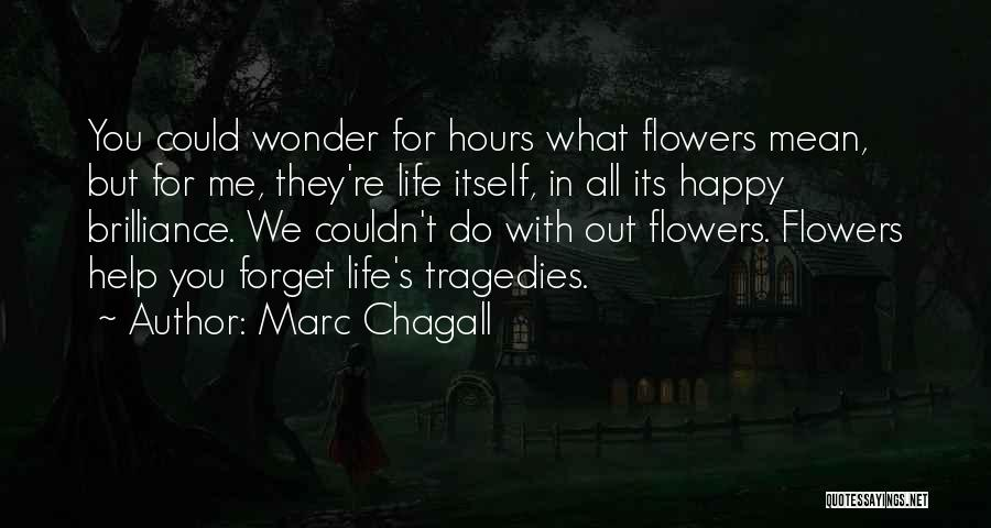 Marc Chagall Quotes 1577808