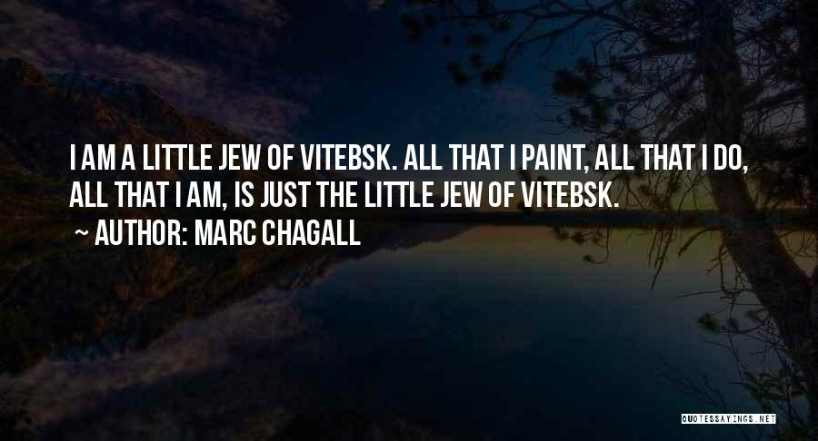Marc Chagall Quotes 1593040