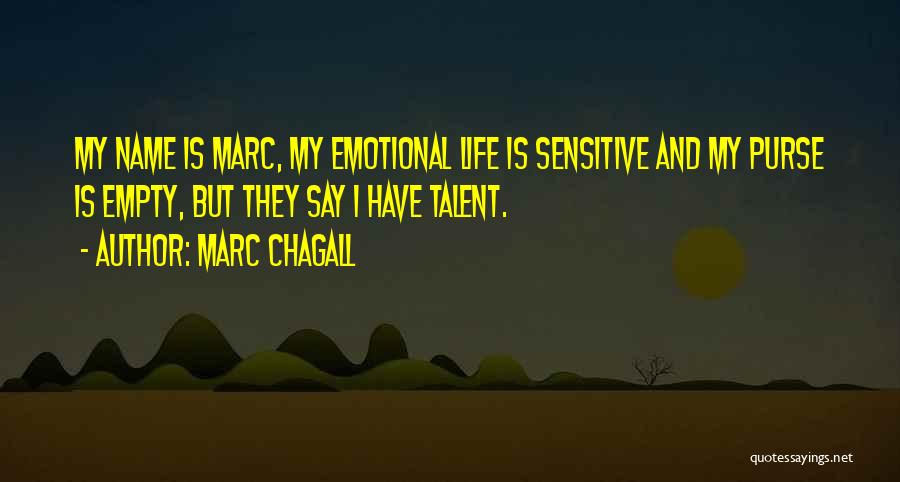 Marc Chagall Quotes 1765061