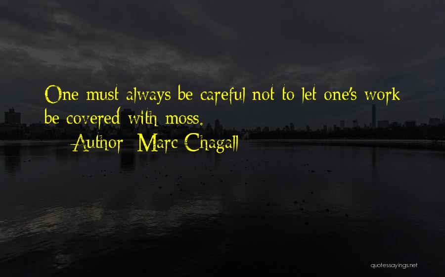 Marc Chagall Quotes 1965917
