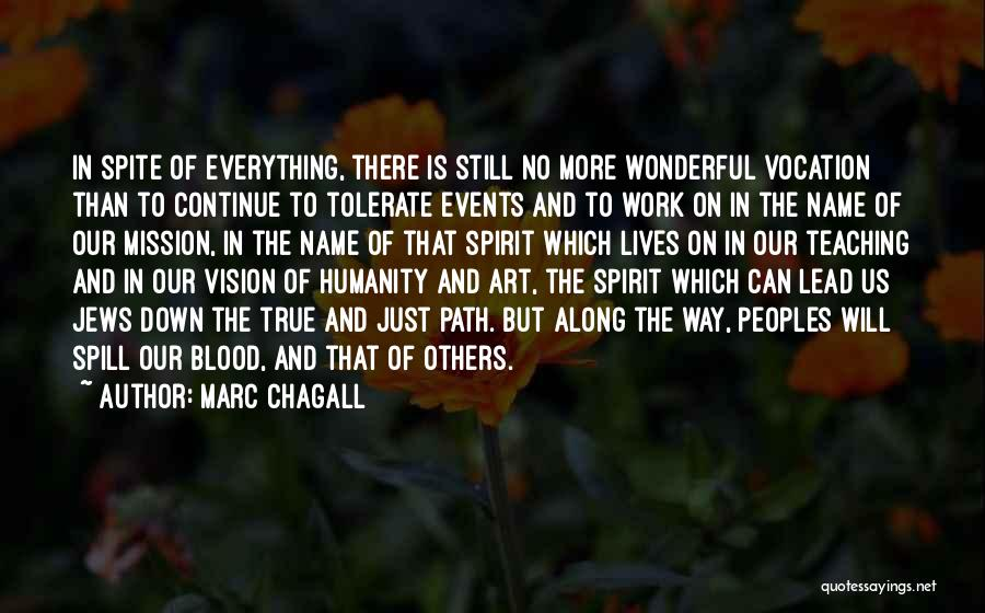 Marc Chagall Quotes 1966852