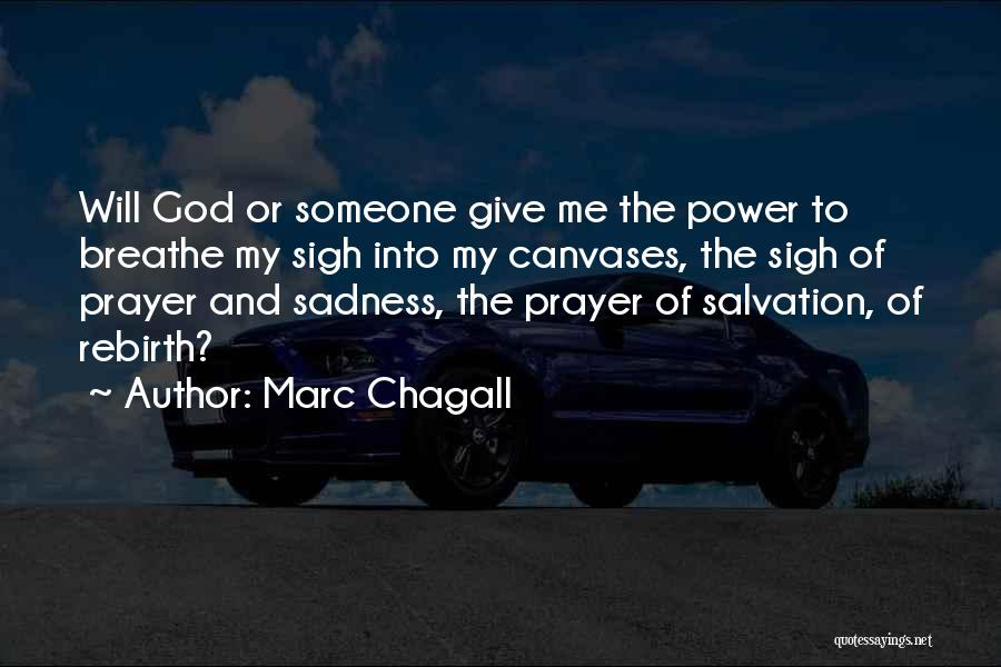 Marc Chagall Quotes 215078