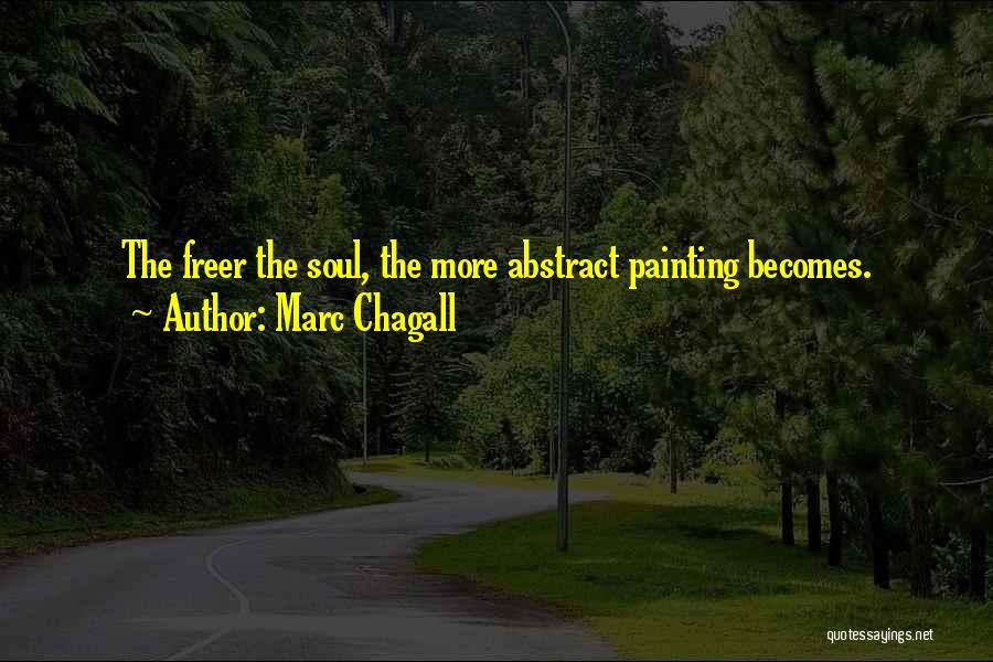 Marc Chagall Quotes 2173131