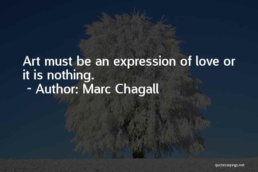 Marc Chagall Quotes 2184554