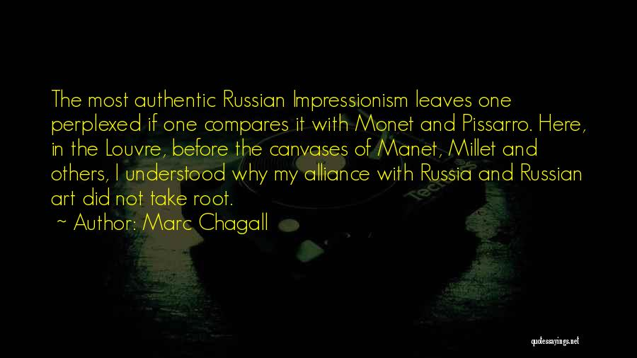 Marc Chagall Quotes 315941