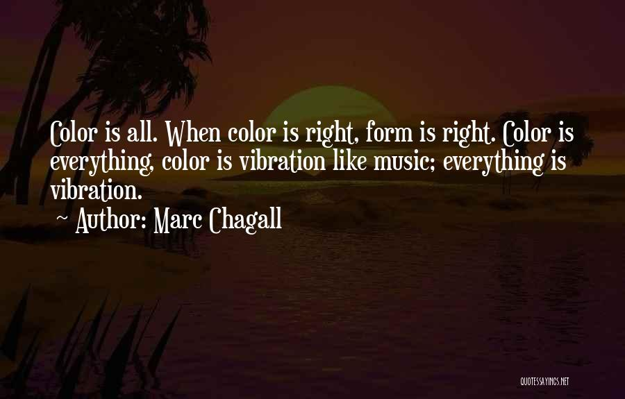 Marc Chagall Quotes 360582