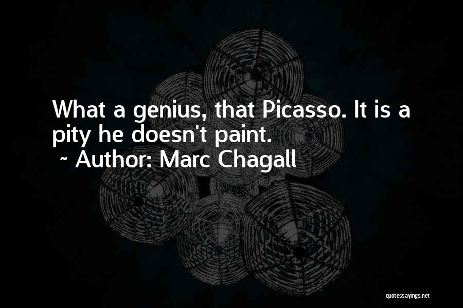 Marc Chagall Quotes 416198