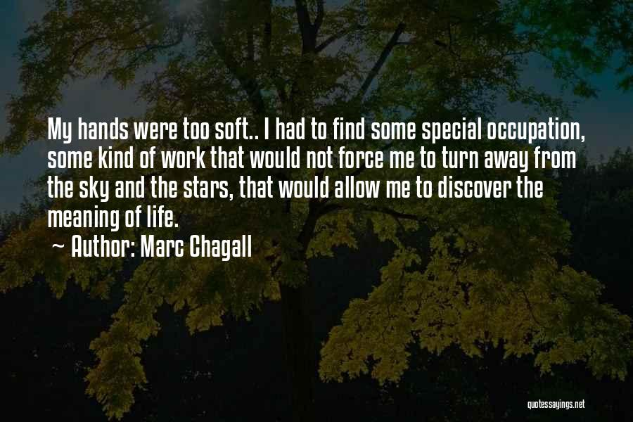 Marc Chagall Quotes 626656