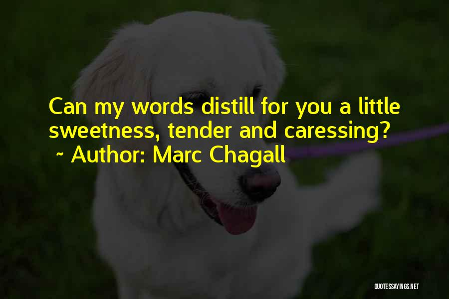 Marc Chagall Quotes 649959