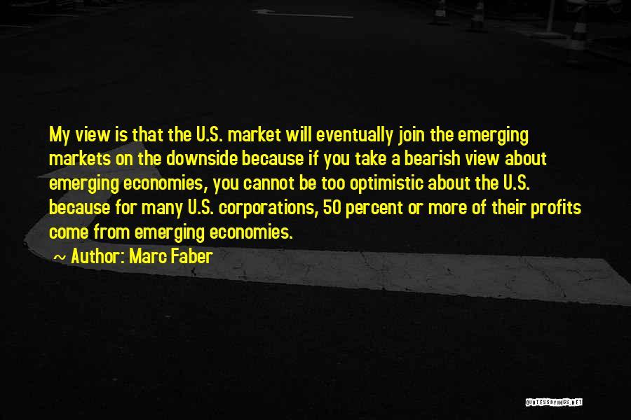 Marc Faber Quotes 1041445