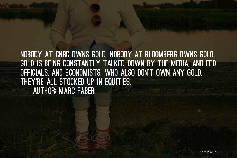 Marc Faber Quotes 1400596