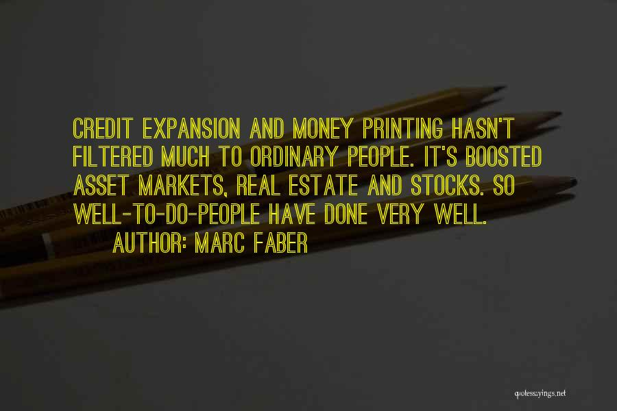 Marc Faber Quotes 164909