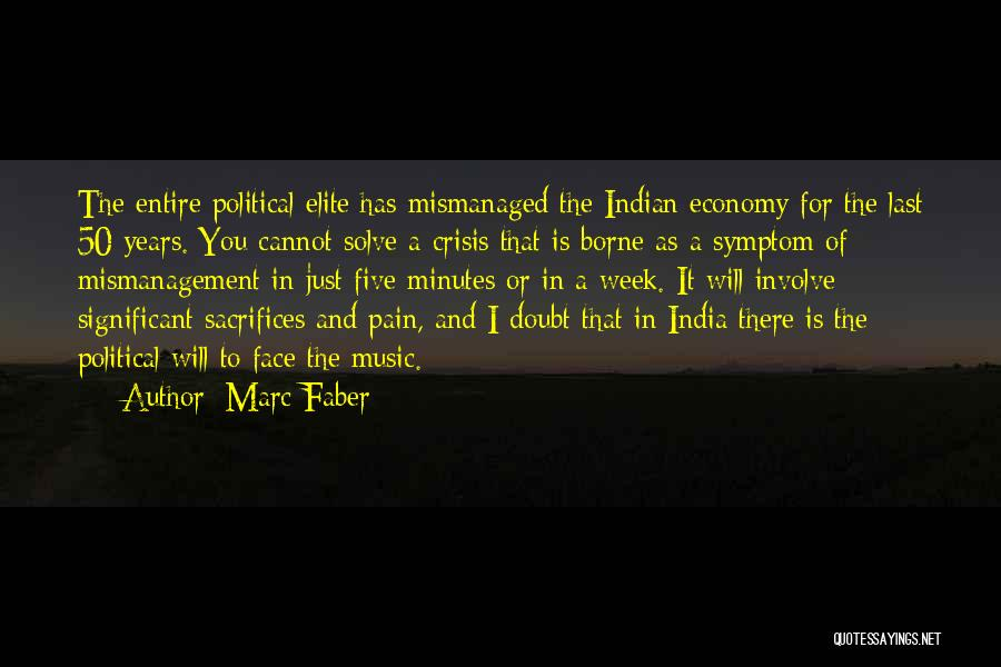 Marc Faber Quotes 1683597