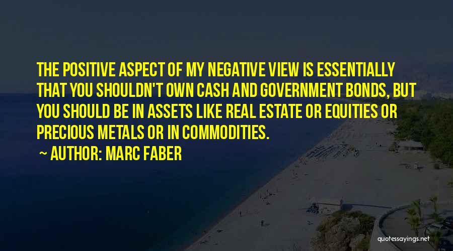 Marc Faber Quotes 189879