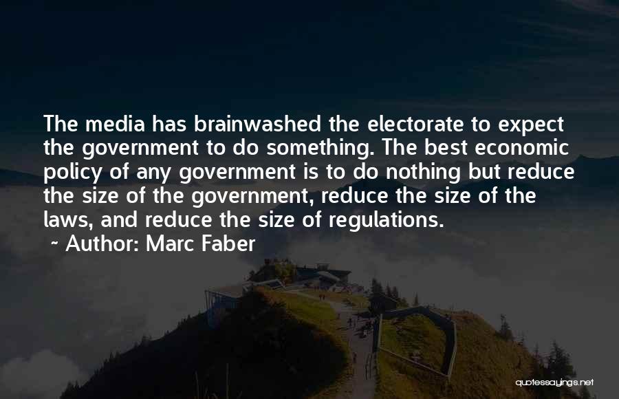 Marc Faber Quotes 1924402