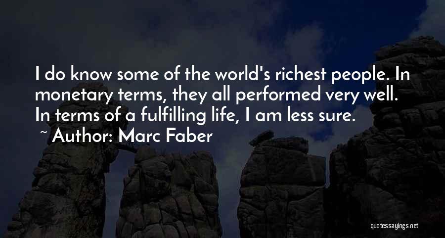 Marc Faber Quotes 2009556