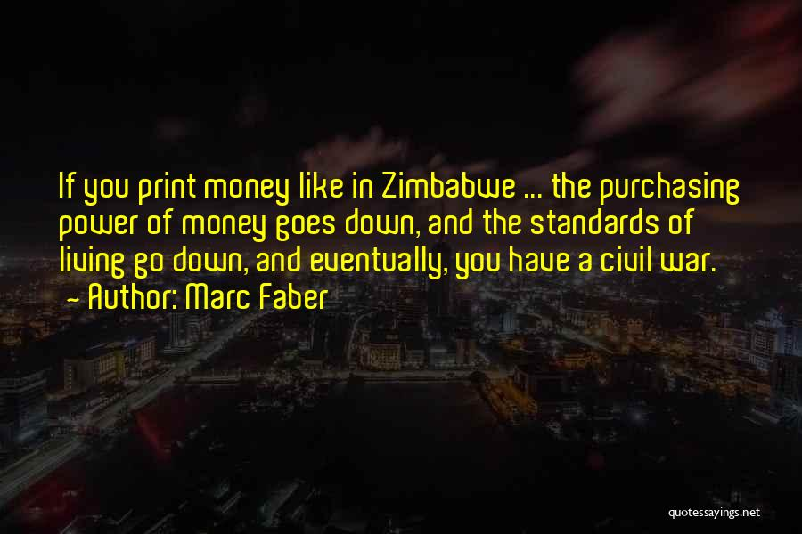 Marc Faber Quotes 2246467