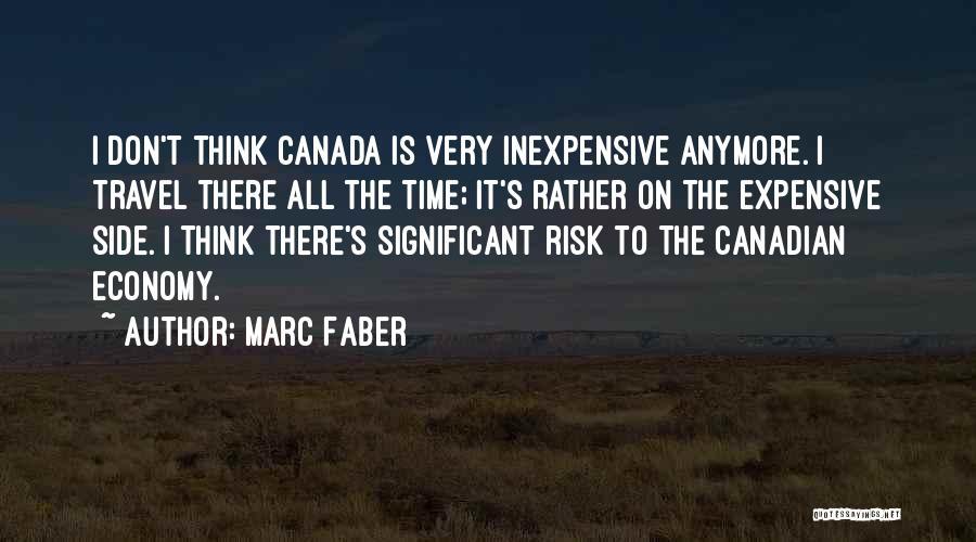 Marc Faber Quotes 483002