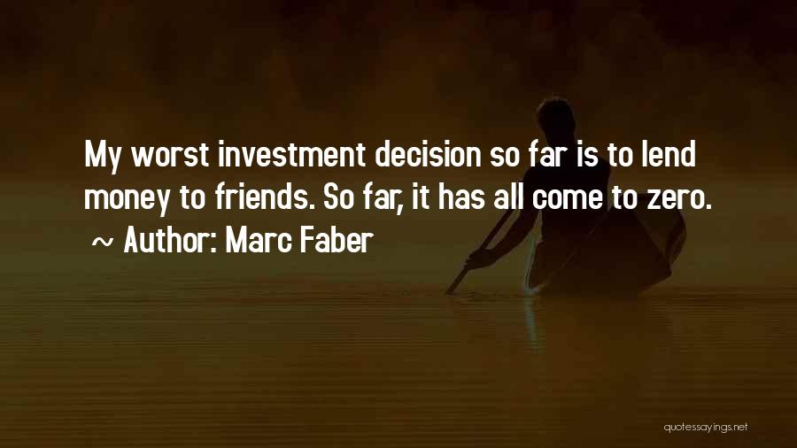 Marc Faber Quotes 630224