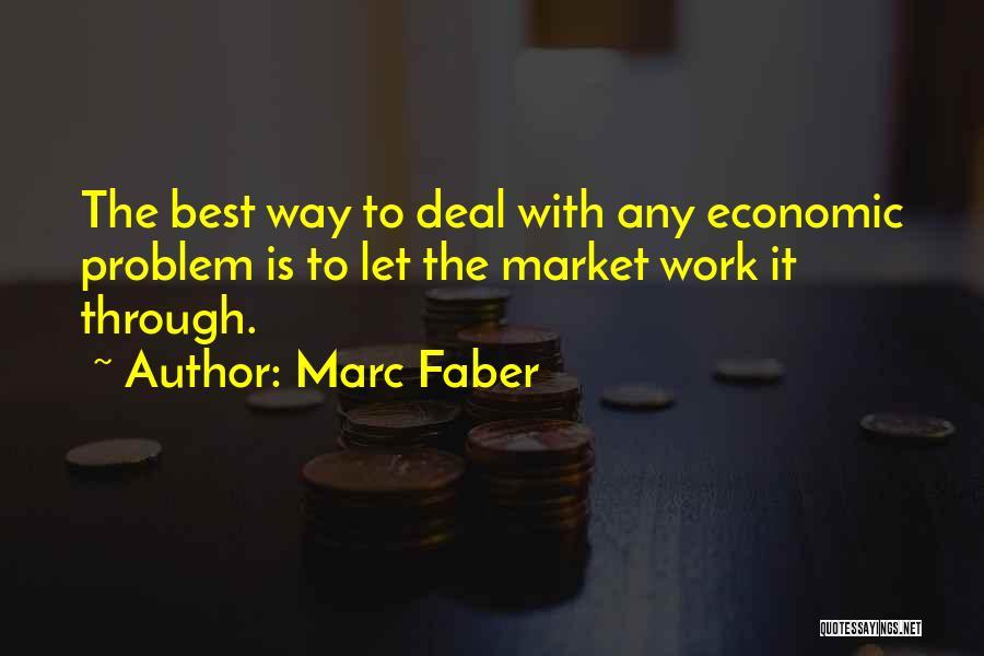 Marc Faber Quotes 631679