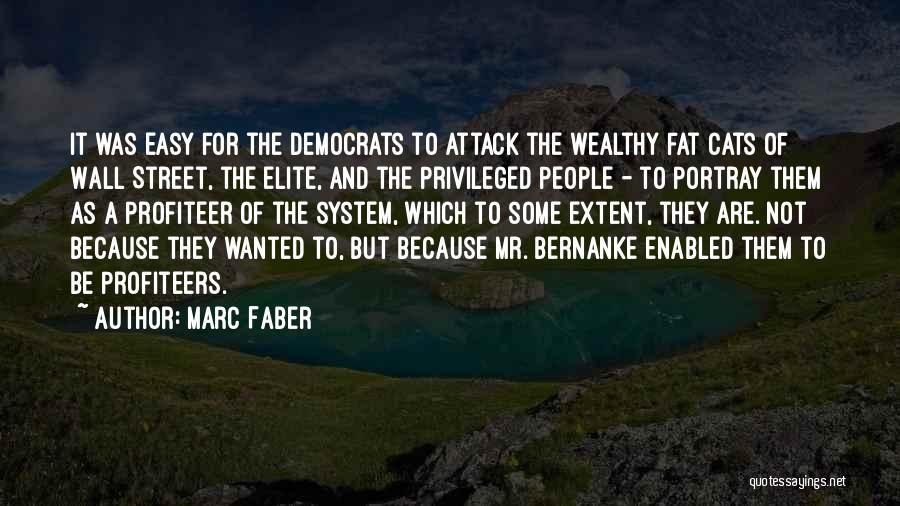 Marc Faber Quotes 722582