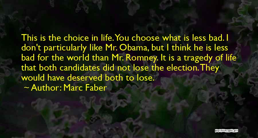 Marc Faber Quotes 783001