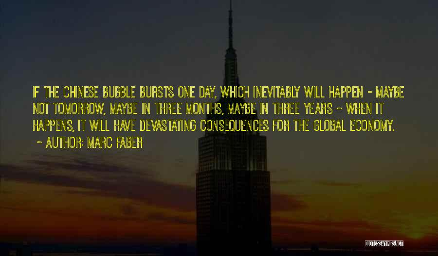 Marc Faber Quotes 887773