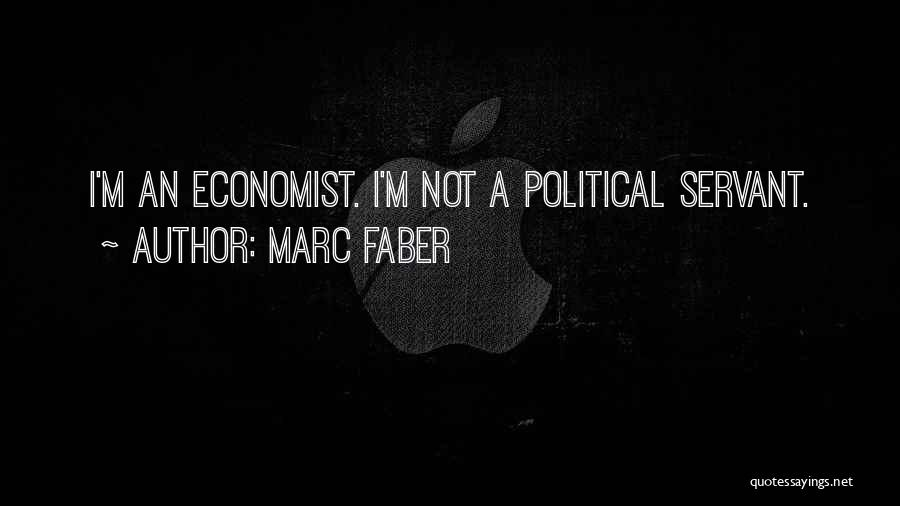 Marc Faber Quotes 993780