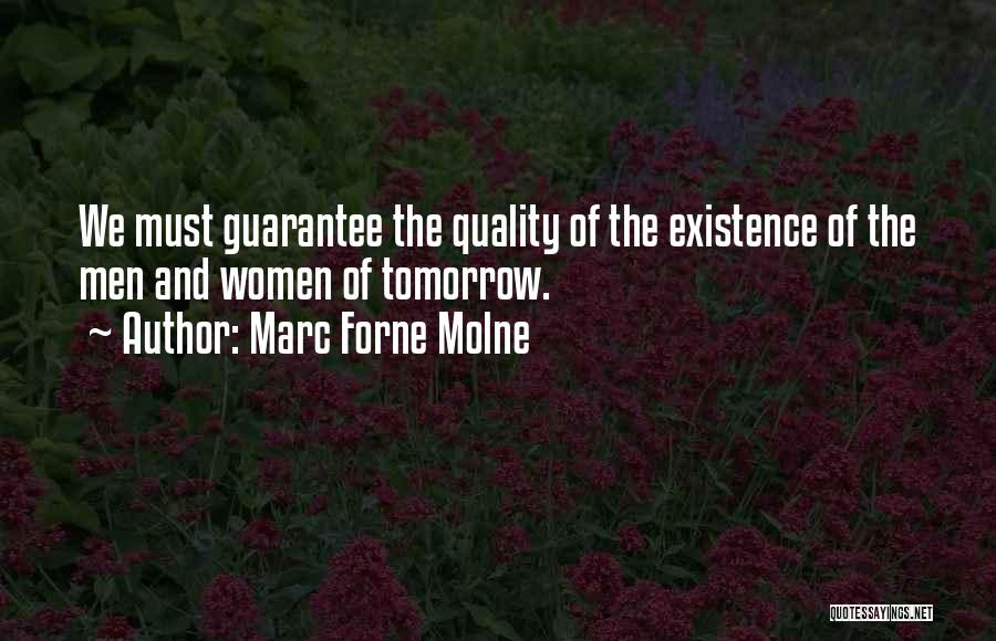 Marc Forne Molne Quotes 1136207